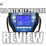 Mr. Locksmith MVP PRO Auto Key Programmer Review | Mr. Locksmith Delta
